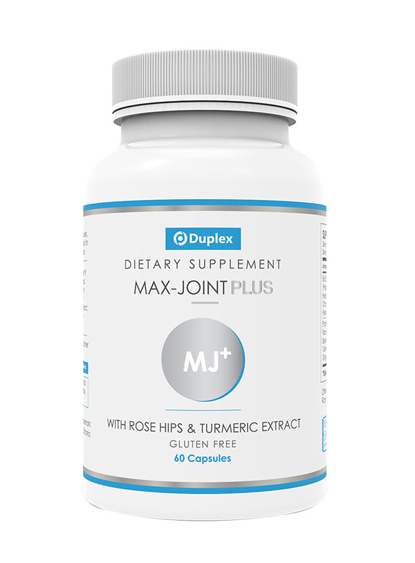 Max Joint Plus